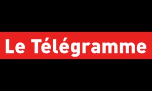 client entreprise drone fly hd le telegramme