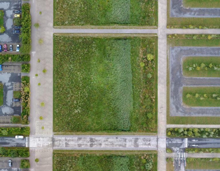 suivi végétal par drone